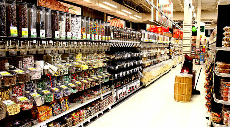 Organization of Video Surveillance in the Store: Tips from Professional