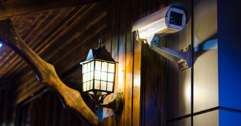 Облачное видеонаблюдение для дома: ТОП-5 преимуществ