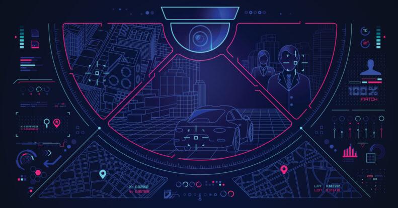 Video surveillance: 5 main trends in 2020-22