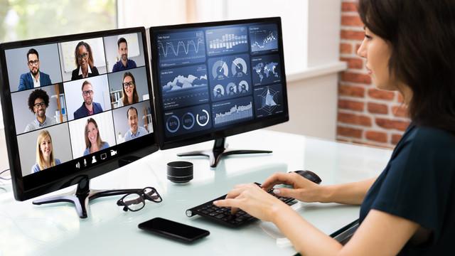 Video analytics: service quality control