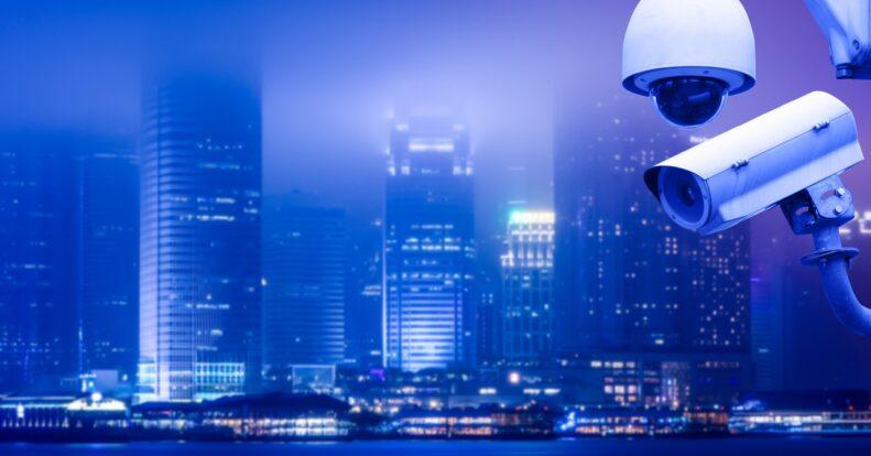 Video surveillance – foundation of a safe city. Integration matters