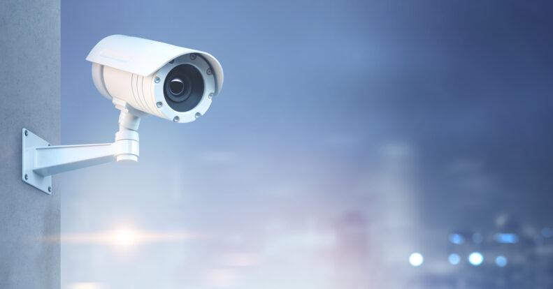 Умная система видеонаблюдения