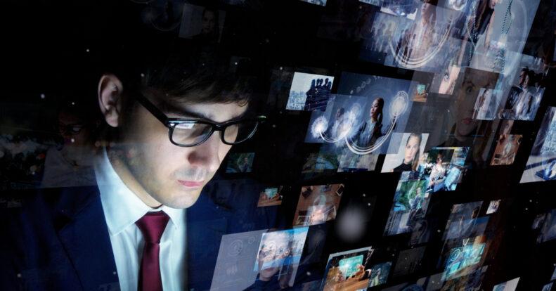 Интеллектуальная видеоаналитика: преимущества, принципы, задачи