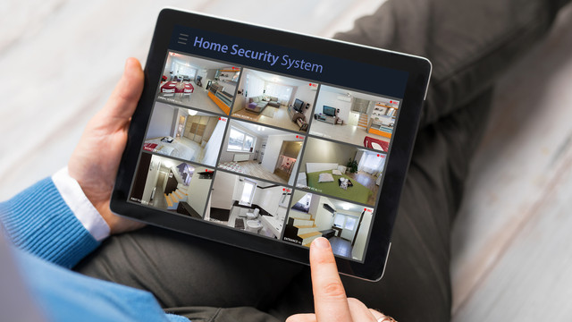 Home Security Testing Instructions