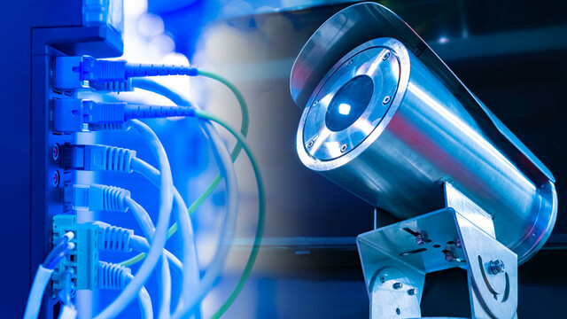 IP camera market: drivers and main constraints of 2020-2024