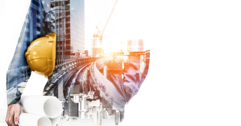 7 главных постулатов видеонаблюдения для строительных площадок