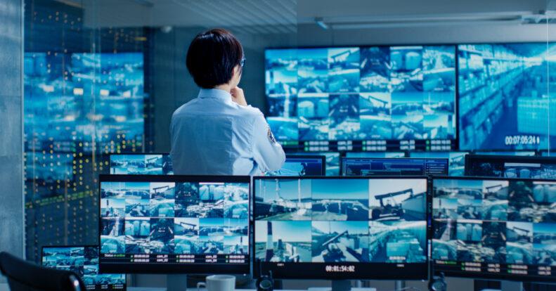 VSaaS: видеонаблюдение как продукт. Примеры и цифры