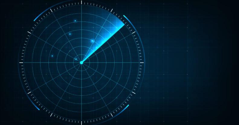 Радары в системе видеонаблюдения. 3 варианта использования