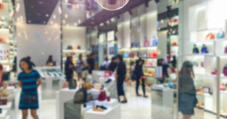 ТОП-5 видеокамер для магазина и ТЦ в 2021 году