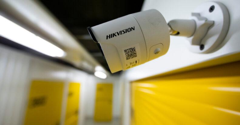 Андроид в видеодомофонах Hikvision. Преимущества и проблемы
