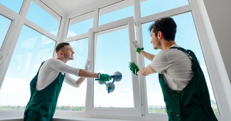 Видеонаблюдение при строительстве и ремонте в квартире
