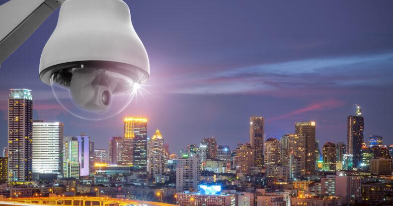 Городское видеонаблюдение. Мировая и российская практика