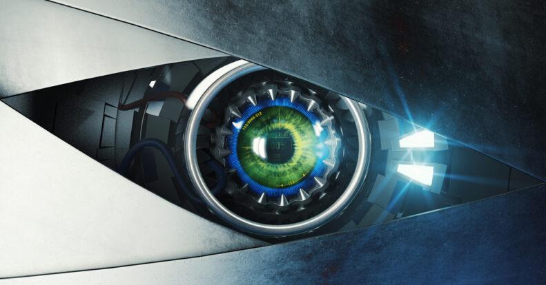 Машинное зрение — что это + 7 преимуществ технологии