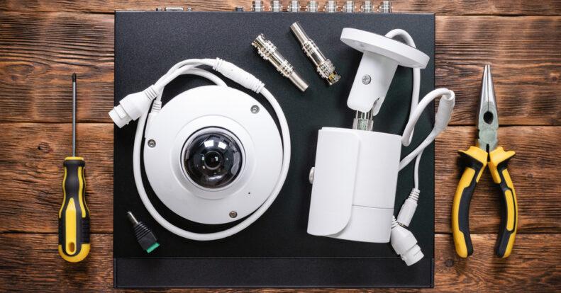 7 критических ошибок при создании систем видеонаблюдения