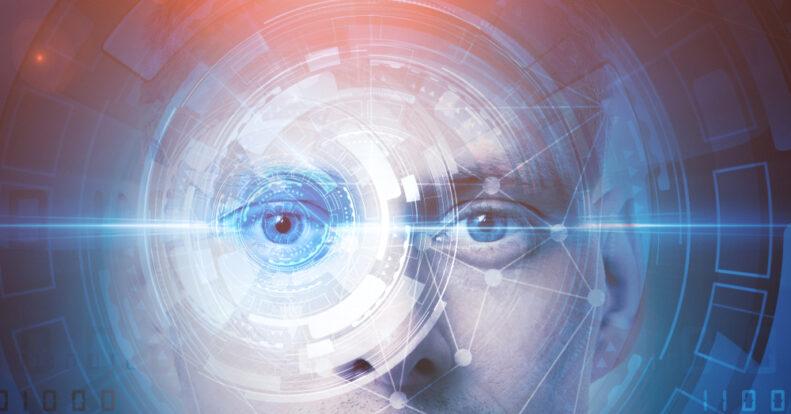 Биометрия против паролей. Эволюция видеосистем безопасности