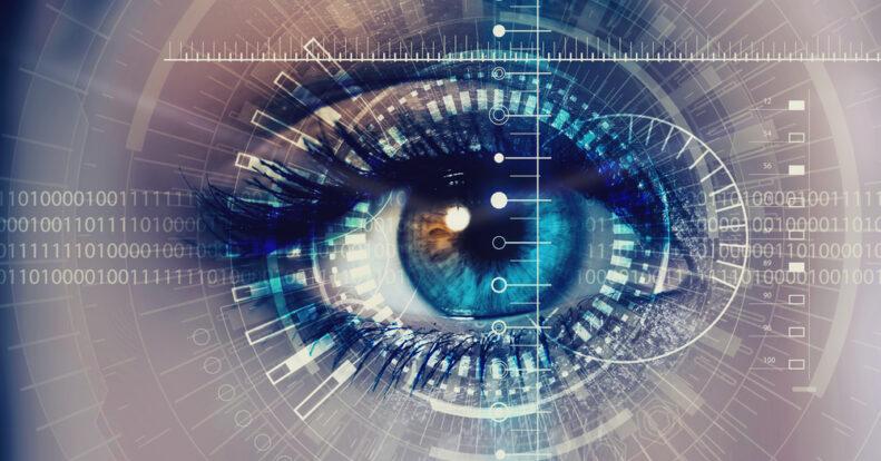 Кому нужна идентификация личности по радужной оболочке глаза?